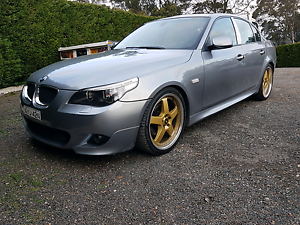 BMW m sport for sale/swap Willow Vale Bowral Area Preview