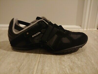 Diesel Leather Shoes Women's Size 6 for sale  Shipping to India