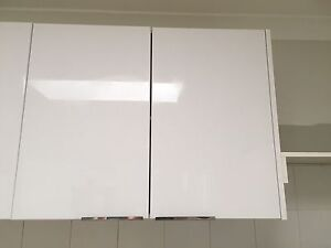 Kaboodle 600mm wall hung kitchen cupboard Wamberal Gosford Area Preview