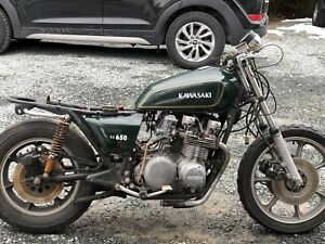 Awesome Project Bike