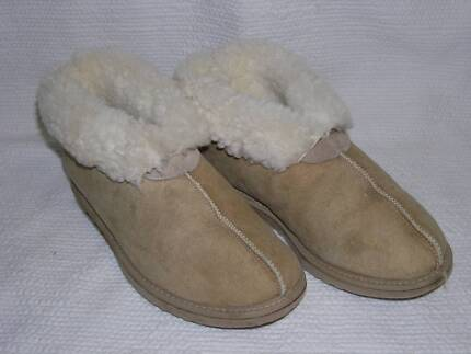 be029c6a8a Home Winter Boot slippers Slip on BOOTIES Cotton-on BODY