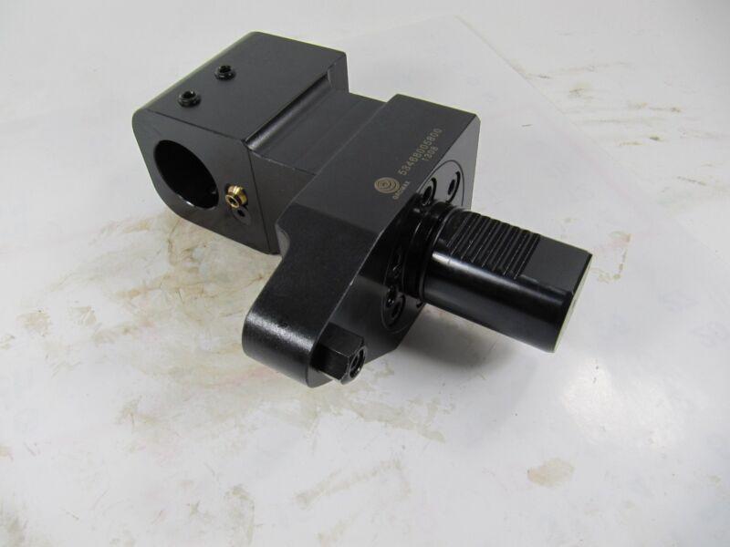 Mazak OEM# 53468005800 Mfg# 5346805:  U-Drill 1.5