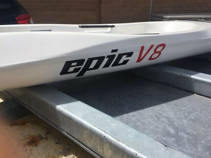 Wanted: Epic SURFSKI wanted