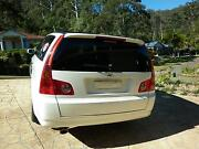 2005 Nissan Stagea Kincumber Gosford Area Preview