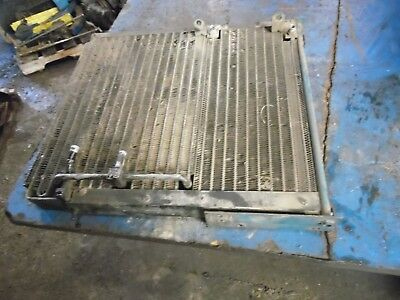 1986 Ford Tw 35 Series 2 Farm Tractor Ac Condensor