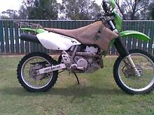 KLX 400 with all the extras, as tough as they come Dubbo Dubbo Area Preview