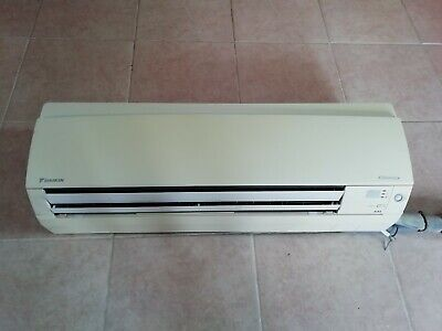 Daikin air conditioning unit