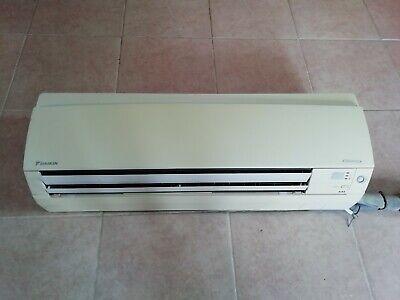 Daikin air conditioning unit