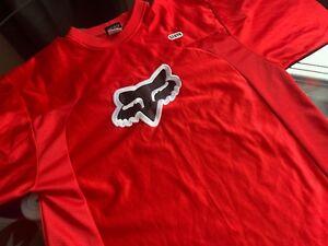 FOX Racing jersey, Medium