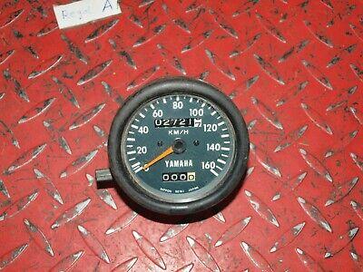 Tachowelle komplett für Yamaha DT 80 MX 50 MX DT80 DT50 XT 500 XT500