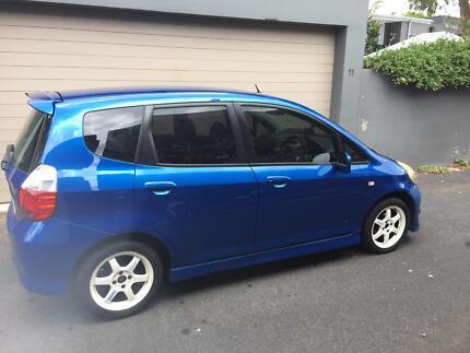 Honda Jazz 2004 auto for sale