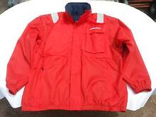 Stormy Automatic Inflating Sailing Life Jacket XXL PFD Type 1 Malvern East Stonnington Area Preview