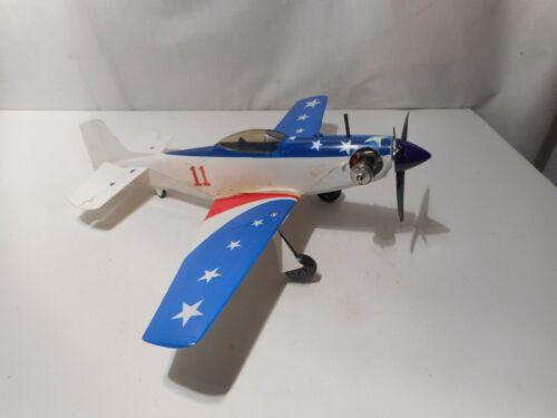 Cox 049 P-51 Mustang Miss America