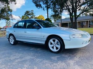 2001 HOLDEN COMMODORE VXII ACCLAIM AUTO ONLY 166,000KM Camden Camden Area Preview