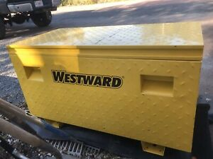Westward job box