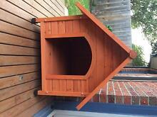 Large Dog Kennel - Qiq Fix Thornbury Darebin Area Preview