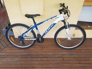 Avanti Montari 26.1 bike bicycle