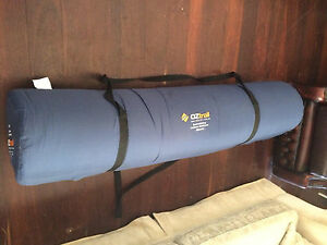 Oztrail Queen Size Self Inflating Camping Mattress Calista Kwinana Area Preview
