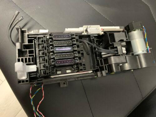 epson surecolor s50675 Pump Caps Assembly Unit As is Working