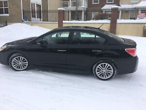 2012 Subaru Impreza Limited - Low KMs/Remote Start/AWD/Leather