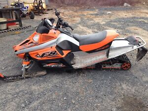 2007 arctic cat f800 for sale or trade