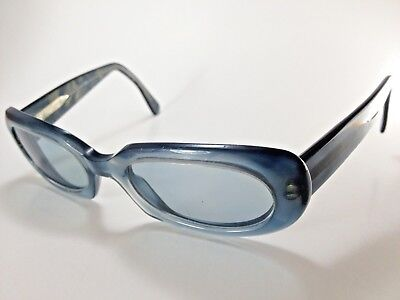 Giorgio Armani Prescription Sunglasses 2523 467 Blue 51-20-135 (Armani Prescription Sunglasses)