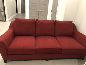 New Big comfy couch