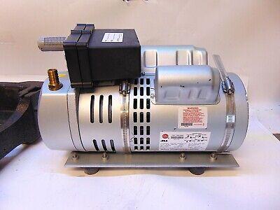 Gast 1023-318q-g274ax Rotary Vane Vacuum Pump Compressor New In Box S4649