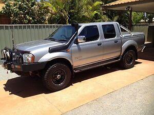2006 D22 Nissan Navara Port Hedland Port Hedland Area Preview