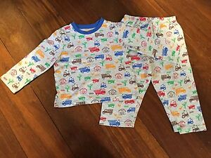 Mothercare Vehicle PJ Set (2-3 years) Wembley Cambridge Area Preview