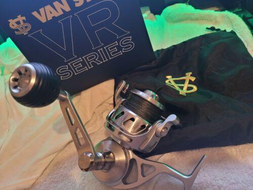 VAN STAAL VR125