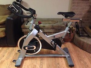 Spinning bike Vision Fitness V-Series