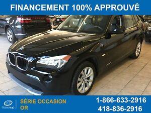 BMW X1 X-Drive Premium 2012