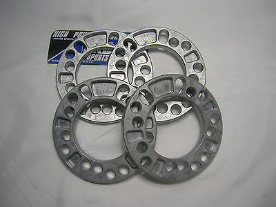 DATSUN HKB Wheel Spacers 4/5 LUG 100/114.3 10MM (For NISSAN B110 510 240Z 240K)