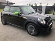 2011 Mini Cooper Ray Old Bar Greater Taree Area Preview