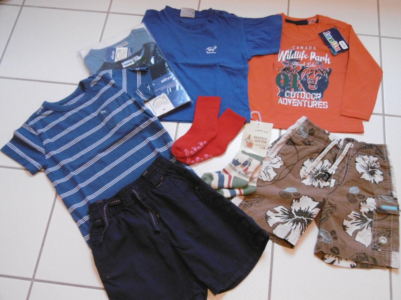 c23e15b52707f4 Jungen Baby Kleidung Sommer Test Vergleich +++ Jungen Baby Kleidung ...