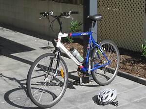 Bike Apollo Altitude Victoria Point Redland Area Preview