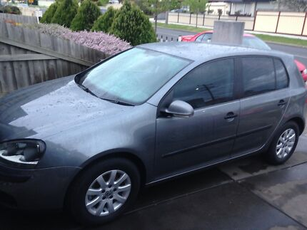 2005 VW Golf Hatch St Albans Brimbank Area Preview