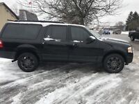 2011 FORD EXPEDITION XL 4X4  $12900 CERTIFIED!!! on sale London Ontario Preview