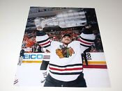 Chicago Blackhawks Stanley Cup Photo