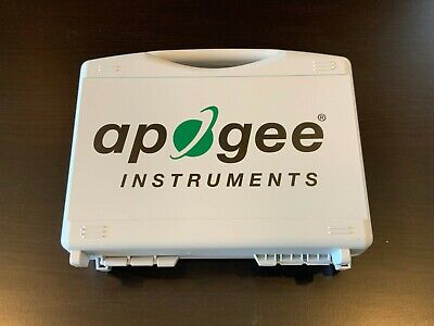 Apogee Instruments Net Radiometer Sn-500-ss