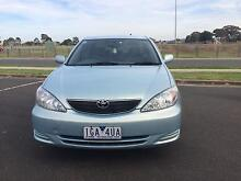 2004 Toyota Camry Sedan Roxburgh Park Hume Area Preview