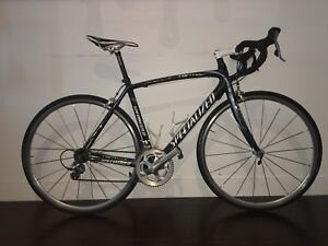 Road Bicycle / Specialized Tarmac / M 54-56