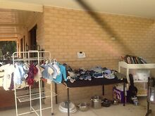 Garage sale today and Sunday. 41 Gregory rd dawesville Dawesville Mandurah Area Preview