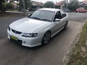 2003 Holden Commodore VY SS Kensington Eastern Suburbs Preview