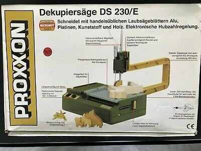 ✅ 6 neue Metall Sägeblätter für T.I.P DKS 400 Dekupiersäge 135// 127mm  ✅