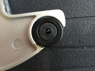 Makita Safety Cover Guard Wheels Roller Pin 5704r 5903r Circular Saw