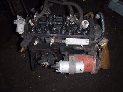 MG MIDGET /. MORRIS 1000 ENGINE ASSEMBLY 1098