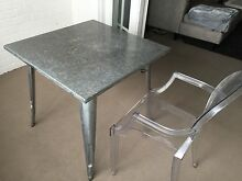 Stainless steel table Mosman Mosman Area Preview