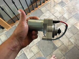 50-100 cc Chinese atv starter brand new
